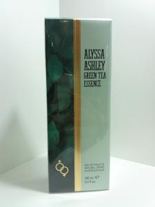Profumo Donna Alyssa Ashley Green Tea Essence 100 ml