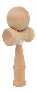 Kendama in legno afferra la pallina gioco classico giapponese
