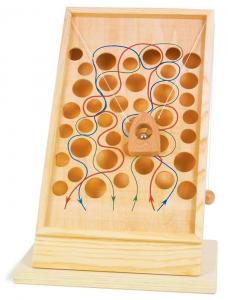 Arrampicata gioco di società in legno di pazienza