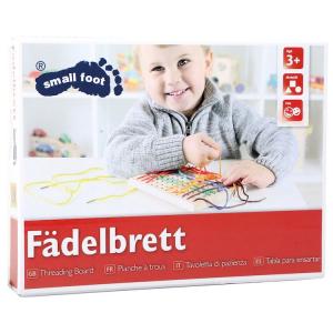 Tavoletta di pazienza in legno gioco motricità bambini