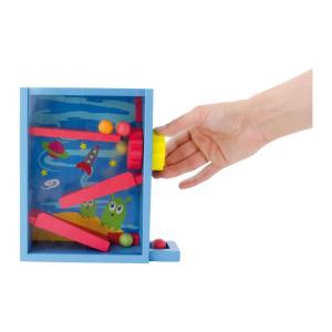 Distributore in legno per gomme da masticare Chewing Gum gioco bambini