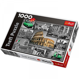 Puzzle Roma 1000 pezzi