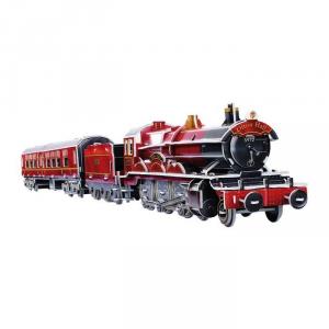 Puzzle 3D Treno a Vapore 201 pezzi