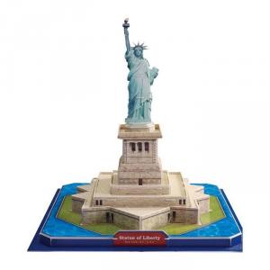 Puzzle 3D Statua della Libertà 39 pezzi