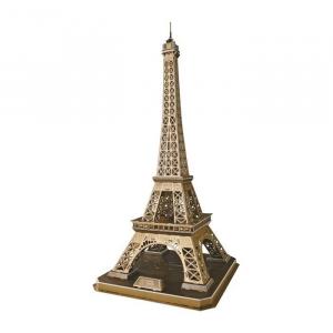 Puzzle 3D Torre Eiffel VERSIONE GRANDE 82 pezzi