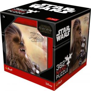 Puzzle Star Wars Nano Chewbacca