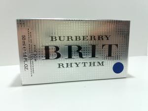 Profumo Uomo Burberry Brit Rhythm Intense Eau de Toilette 50 ml