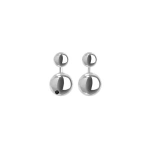 Orecchini in argento 925