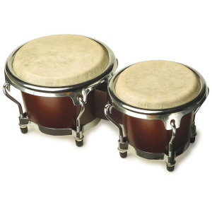 Conga Strumento Musicale in legno