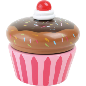 Carillon Muffin melodia Buon Compleanno