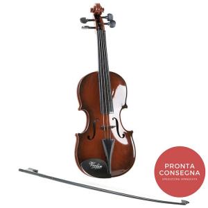 Violino classico strumento musicale per bambini Legler 7027