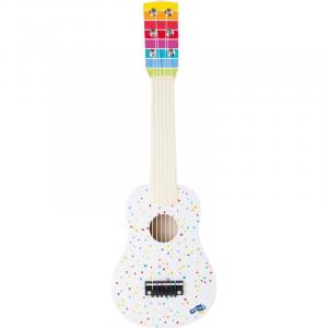 Chitarra per bambini strumento musicale I Casinisti