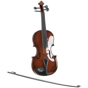 Violino classico strumento musicale per bambini