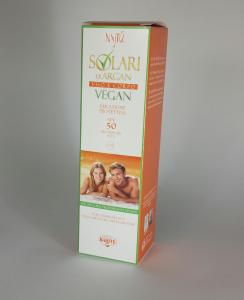 Emulsione protettiva SPF 50 viso e corpo 125ml