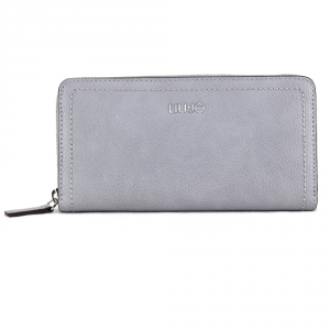 Woman wallet Liu Jo MANHATTAN A68174 E0011 FROZEN