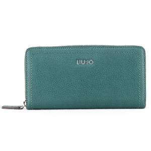 Woman wallet Liu Jo MANHATTAN A68174 E0011 BOTANIC GARDEN