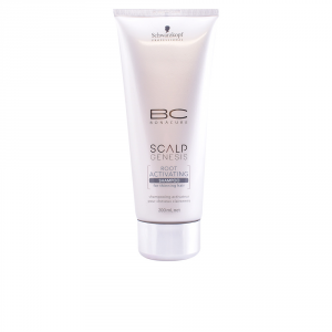 Schwarzkopf Bc Scalp Genesis Root Activating Shampoo 200ml