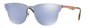 Ray-Ban RB3576 47-14 Blaze Clubmaster
