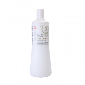 Wella Blondor Freelights Developer 6%  1000ml