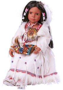 bambola indiana Jolanda