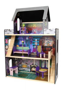 Casa delle bambole Mostri