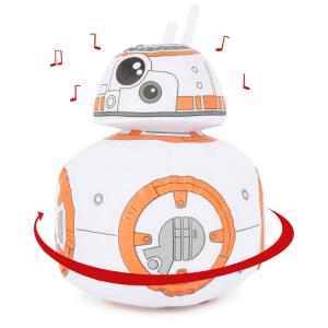 Star Wars Peluche BB 8 con suono