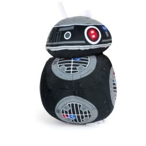 Star Wars Guerre Stellari - Peluche BB-9E