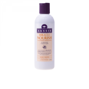 Aussie  Miracle Nourish Conditioner 250ml