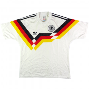 1988-90 Germania Maglia Home M (Top)