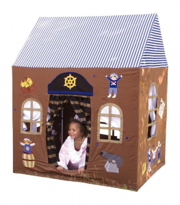 Casa/Casetta dei Pirati per casa o giardino gioco per bambini