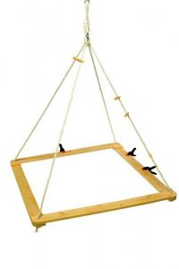 Coperta/tenda in legno gioco Nascondiglio giocattolo bambini