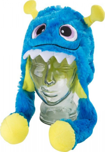 Cuffia berretto cappello di Monsters & Co Brivido Giocattolo bambini