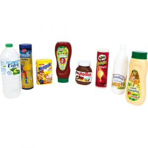 Mix Alimentari accessori gioco cucina per Bambini