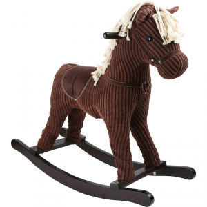 Cavallo a dondolo Galoppo Gioco per bambini Legler 10285