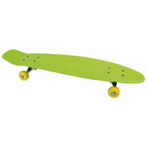 Skateboard giocattolo per esterno Colore verde