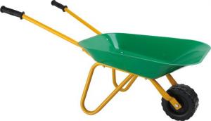 Cariola per bambini gioco per giardino e da esterno Legler 9515