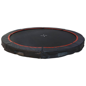 Trampolino Tappeto elastico interrato In-Ground
