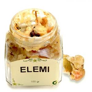 Elemi Resina - 100 g