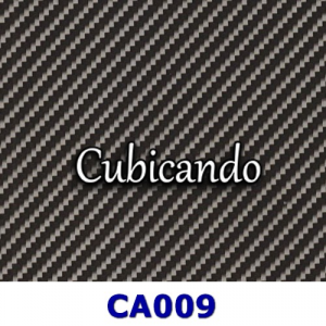 Pellicola per cubicatura Carbonio 9