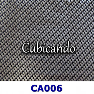 Pellicola per cubicatura  Carbonio 6