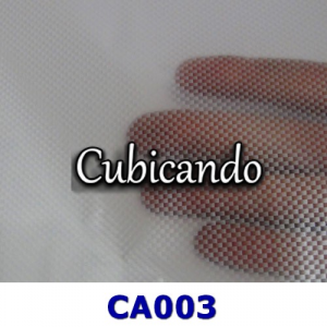 Pellicola per cubicatura Carbonio 3