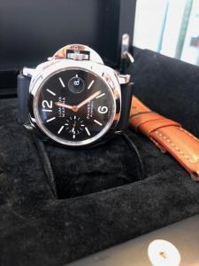 Orologio secondo polso Officine Panerai Luminor Marina Automatic