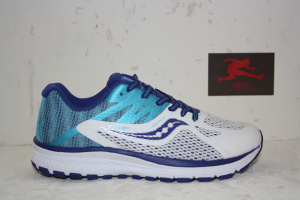 Scarpe Saucony ride 10 Girl