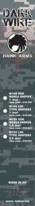 Molla da 1 Joule VSR10 Sniper