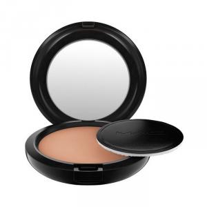 Mac Studio Careblend Pressed Powder Dark Deep 10g