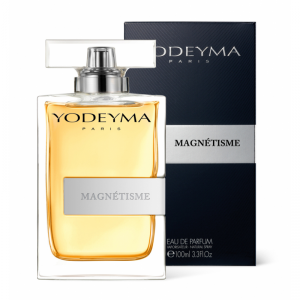 Yodeyma MAGNETISME Eau de Parfum 100 ml Profumo Uomo