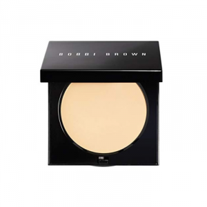 Bobbi Brown Sheer Finish Pressed Powder 01 Pale Yellow 11g