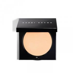 Bobbi Brown Sheer Finish Pressed Powder 02 Sunny Beige 11g