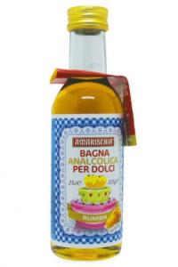 Bagna Analcolica Aroma Rumba