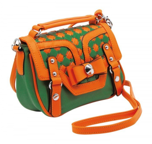 Borsa borsetta per bambine con chiusura magnetica Elma